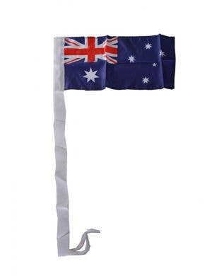 Australia Day Aussie Car Aerial Flag