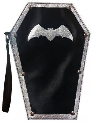 Coffin Handbag Deluxe Halloween Costume Accessory
