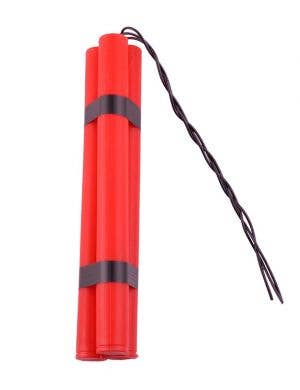 Dynamite Sticks Costume Accessory