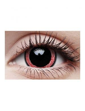 Ravenous Mini Sclera Yearly Contact Lenses