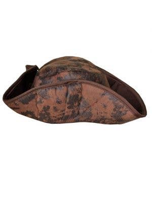 Captain Jack Tricorn Hat