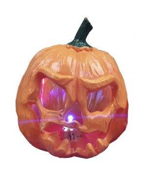 Halloween Pumpkin Decoration with LED Light