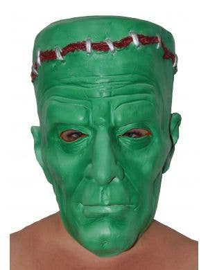 Frankenstein Monster Latex Halloween Horror Mask