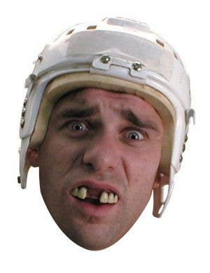 Billy Bob Funny Puck Teeth Accessory