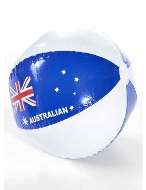 Australia Day Inflatable Beach Ball
