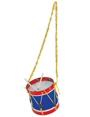 Deluxe Colourful Novelty Drum Musical Instrument Accessory