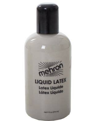 Zombie Grey Coloured Liquid Latex Special Effects by Mehron
