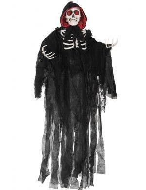 Grim Reaper Light Up Halloween Decoration