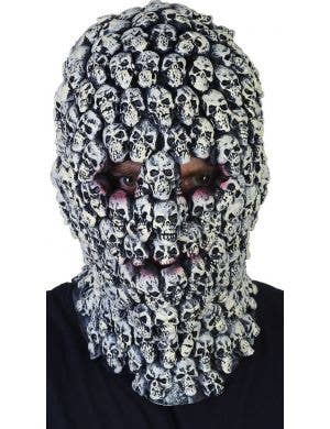 Skull Full Head Halloween Horror Mask