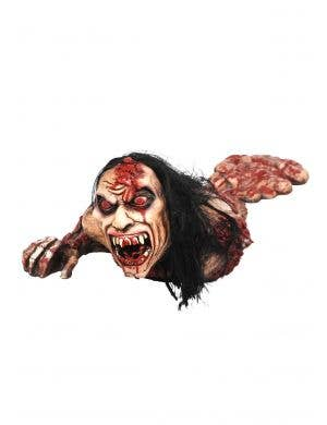 Crawling Zombie Deluxe Halloween Decoration
