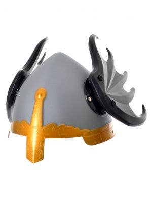 Thor God of Thunder Comic Book Helmet Costume Accessory