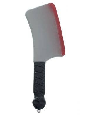 Blood Splattered Meat Cleaver Costume Accessory