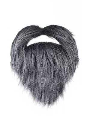 Viking Beard and Moustache Costume Accessory