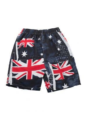 Men's Australian Flags Australia Day Board Shorts