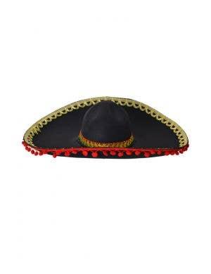 Mexican Sombrero Costume Hat Accessory