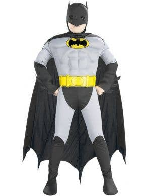 Bat Hero Boys Movie Character Costume