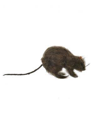 Large Realistic Rat Halloween Decoration