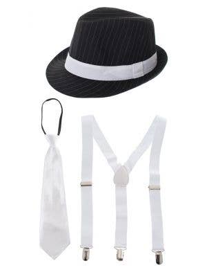1920's Gangster Costume Accessory Kit