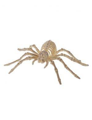 Spooky Skeleton Spider Halloween Decoration