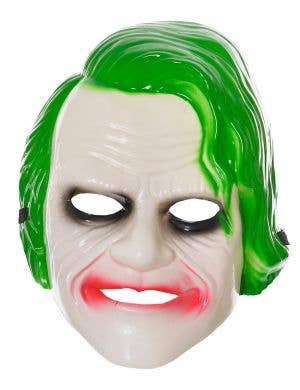 The Dark Knight - Joker Mask Costume Accessory