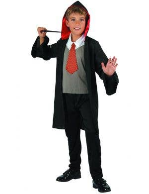 Wizard Harry Potter Fancy Dress Costume