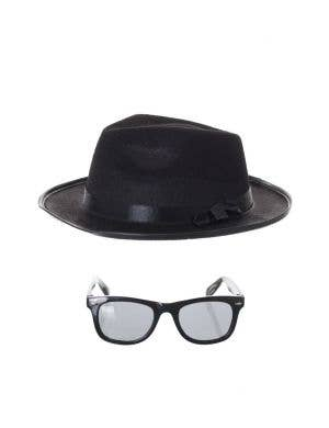 ab7e654af670f Blues Brothers Costume Accessory Kit