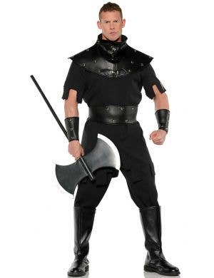 Punisher Men's Medieval Executioner Plus Size Costume