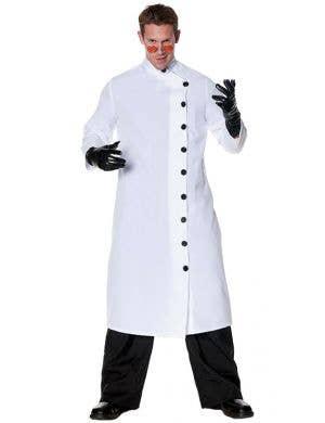 Mad Scientist Men's Halloween Costume Front