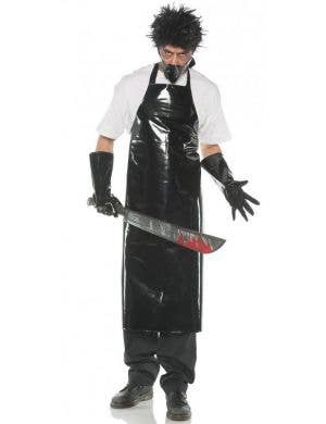 Evil Butcher Men's Halloween Fancy Dress Costume
