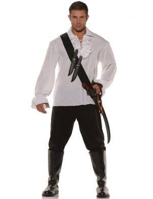 Sword and Knife Belt Costume Accessory