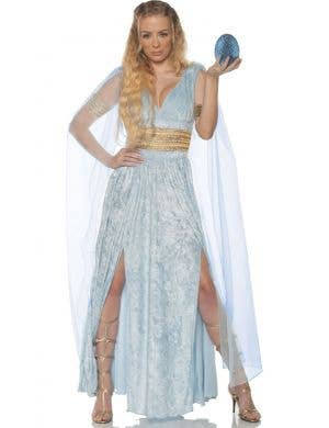 Dragon Queen Women's Daenerys Targaryen Costume