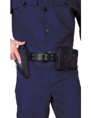 Police Officer Adult's Utility Belt Costume Accessory