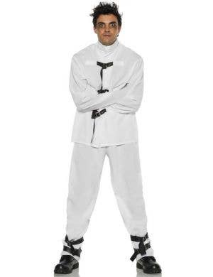 Complete Madness Men's Strait Jacket Costume