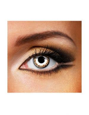 Host Movie 3 Month Use Halloween Contact Lenses