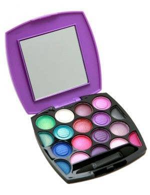 Profusion Pearl Eyeshadow Palette - Purple