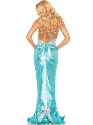 Mermaid Fantasy Sexy Women's Costume