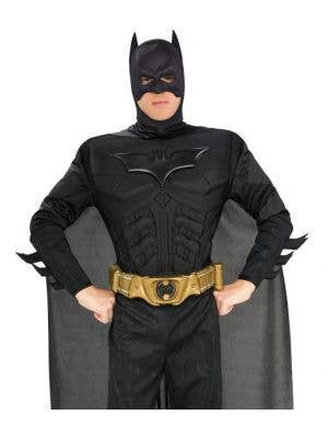 The Dark Knight Rises Men's Batman Muscle Chest Costume