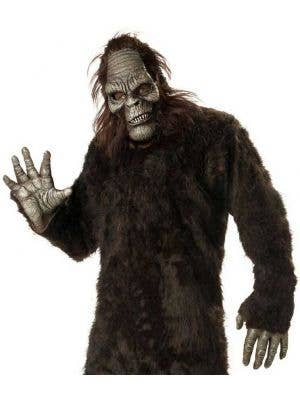 Big Foot Men's Halloween Costume