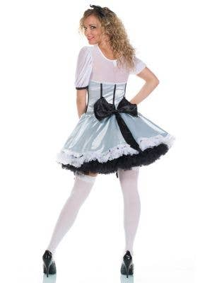 Wonderland Women's Sexy Alice Costume