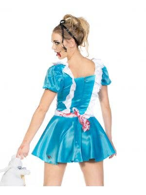 Horrorland Alice Zombie Halloween Costume