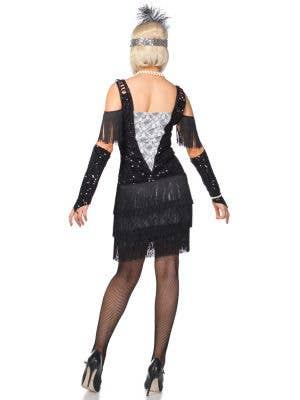 Gatsby Girl Deluxe 1920's Flapper Costume