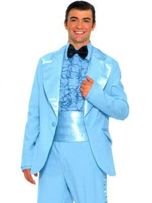 50's Prom King Men's Costume