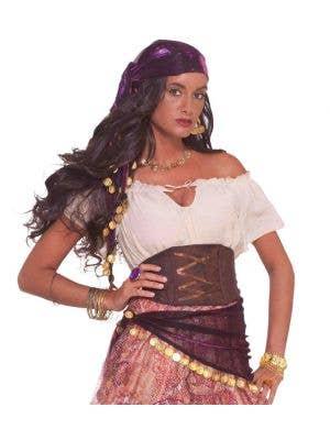 Madame Mystique Women's Gypsy Costume