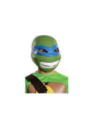 Teenage Mutant Ninja Turtles Kids Mask - Leonardo