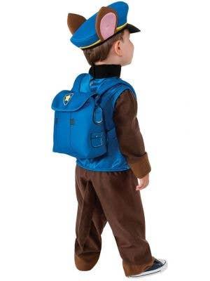 Paw Patrol - Chase Boys Book Week Costume