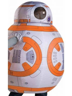 BB-8 Inflatable Star Wars Kids Costume