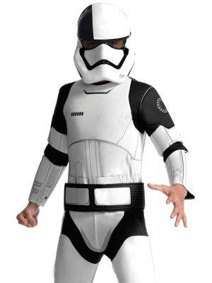 Stormtrooper Executioner Deluxe Boys Star Wars Costume