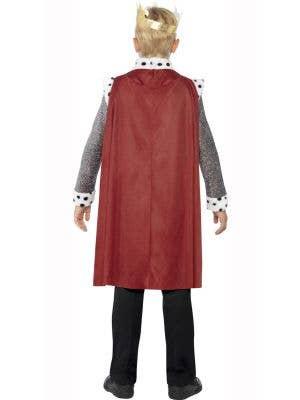 King Arthur Boys Medieval Costume