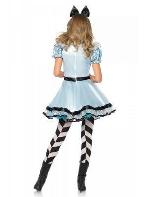 Hypnotic Miss Alice Sexy Women's Costume