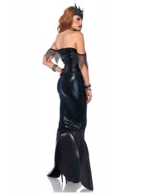 Dark Water Siren Women's Mermaid Halloween Costume
